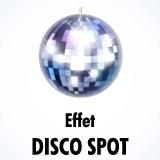 Effet Disco / Facettes