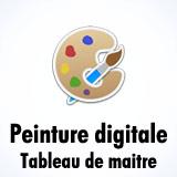 Effet Peinture / Tableau